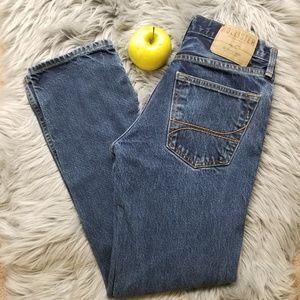 Hollister Jeans - HOLLISTER SIZE 29×L30 STRAIGHT LEG
